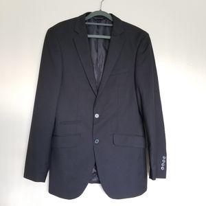 🖤 PROFILE black Slim fit Suit